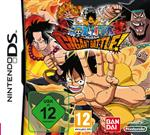 Alle Infos zu One Piece: Gigant Battle! (NDS)