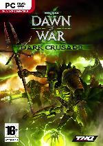 Alle Infos zu Warhammer 40.000: Dawn of War - Dark Crusade (PC)