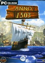 Alle Infos zu ANNO 1503 (PC)
