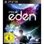 Alle Infos zu Child of Eden (PlayStation3,PlayStation3,PlayStation3,PlayStation3)