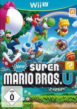 Alle Infos zu New Super Mario Bros. U (Wii_U)