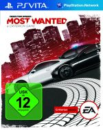 Alle Infos zu Need for Speed: Most Wanted (PS_Vita)