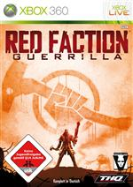 Alle Infos zu Red Faction: Guerrilla (360,360)