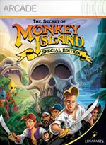 Alle Infos zu The Secret of Monkey Island - Special Edition (360,360,360)
