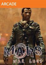Alle Infos zu Mars: War Logs (360)
