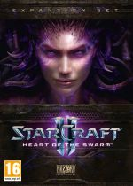 Alle Infos zu StarCraft II: Heart of the Swarm (PC,PC,PC,PC,PC)