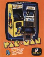 Alle Infos zu Pac-Man (PC)