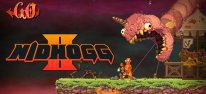 Nidhogg 2: Switch-Umsetzung der Fecht-Duelle angekündigt