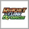 Komplettlösungen zu Ratchet & Clank: QForce