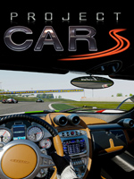 Alle Infos zu Project CARS (PlayStation4)