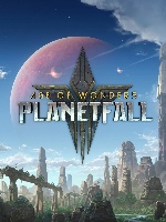 E3 Age of Wonders: Planetfall