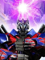 Alle Infos zu Transformers: The Dark Spark (PlayStation3)
