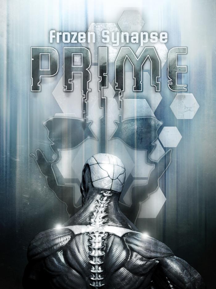 Alle Infos zu Frozen Synapse Prime (PS_Vita)