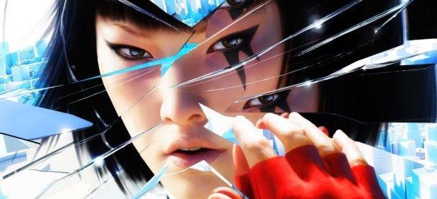 Mirror's Edge (Geschicklichkeit) von Electronic Arts