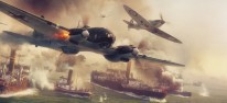 Strategic Command WW2: World at War 2: Rundenbasiertes Strategiespiel im Anmarsch