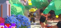 I Hate Running Backwards: Abgedrehtes Actionspiel von Devolver Digital im Anmarsch