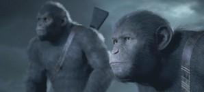 Überzeugt der Kampf der Primaten als narratives Abenteuer?