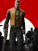 Alle Infos zu Wolfenstein 2: The New Colossus (PlayStation4)