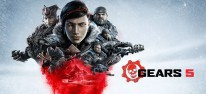 Gears 5: Wird von Grund auf für PC entwickelt
