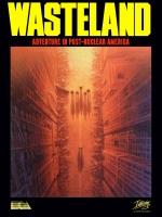 Alle Infos zu Wasteland (PC)