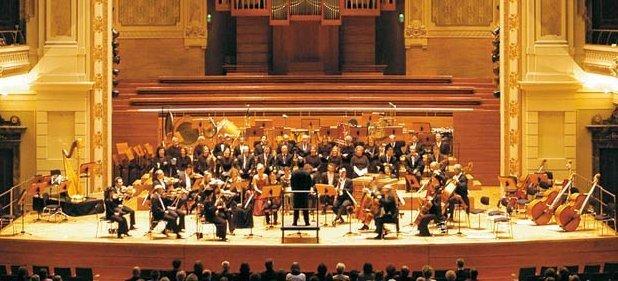 Final Symphony () von