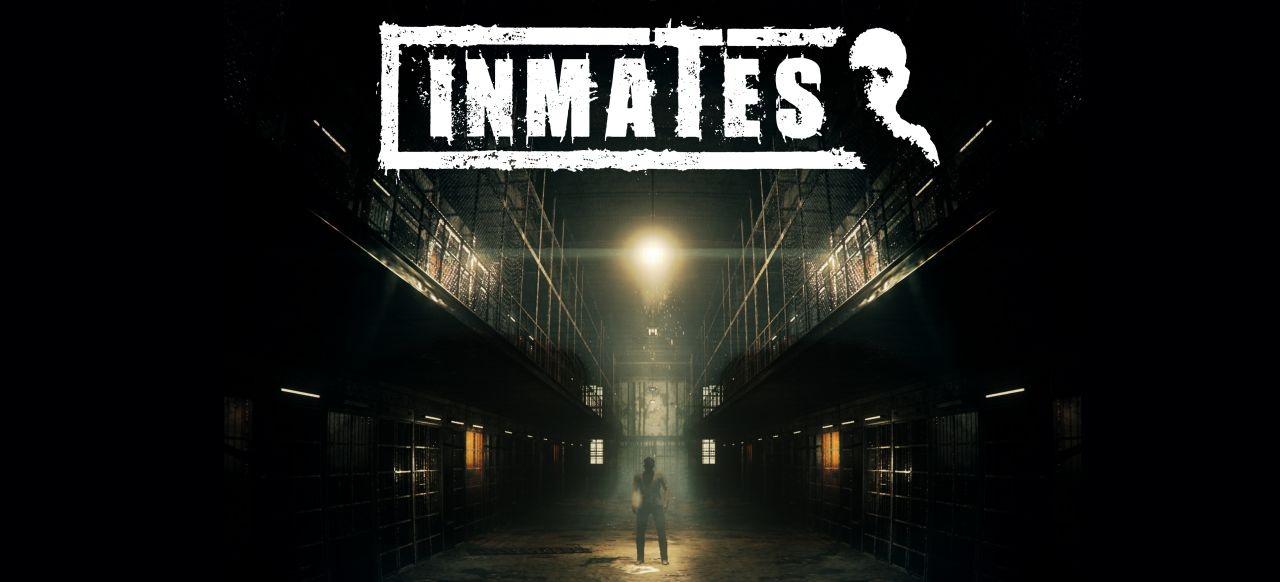 Inmates (Adventure) von Iceberg Interactive