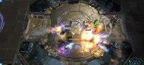 Dropzone: Roboter-Strategiespiel erscheint im Februar in Steams Early-Access