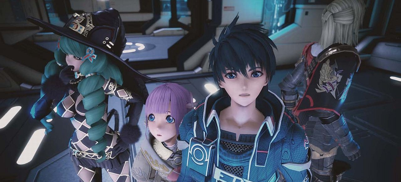Star Ocean: Integrity and Faithlessness (Rollenspiel) von Square Enix