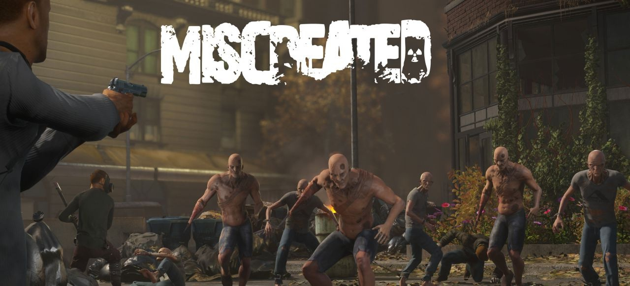 Miscreated (Simulation) von Entrada Interactive