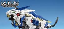 Zoids Wild: Neues Multimedia-Projekt inklusive Switch-Videospiel angekündigt