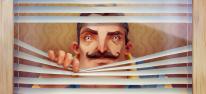 Hello Neighbor: Teaser-Trailer für die anstehende Veröffentlichung der ungewöhnlichen Stealth-Action