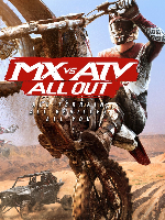 Alle Infos zu MX vs. ATV All Out (PlayStation4Pro,XboxOne)