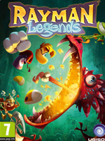 Alle Infos zu Rayman Legends (Switch)