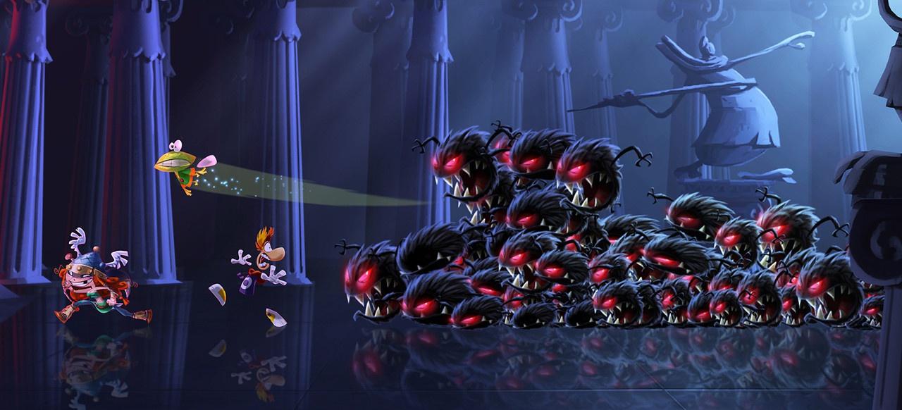 Rayman Legends (Geschicklichkeit) von Ubisoft