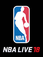 Alle Infos zu NBA Live 18 (PlayStation4)