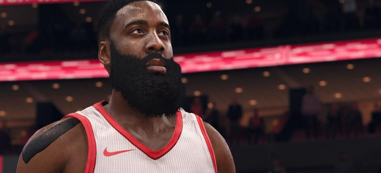 NBA Live 18 (Sport) von Electronic Arts