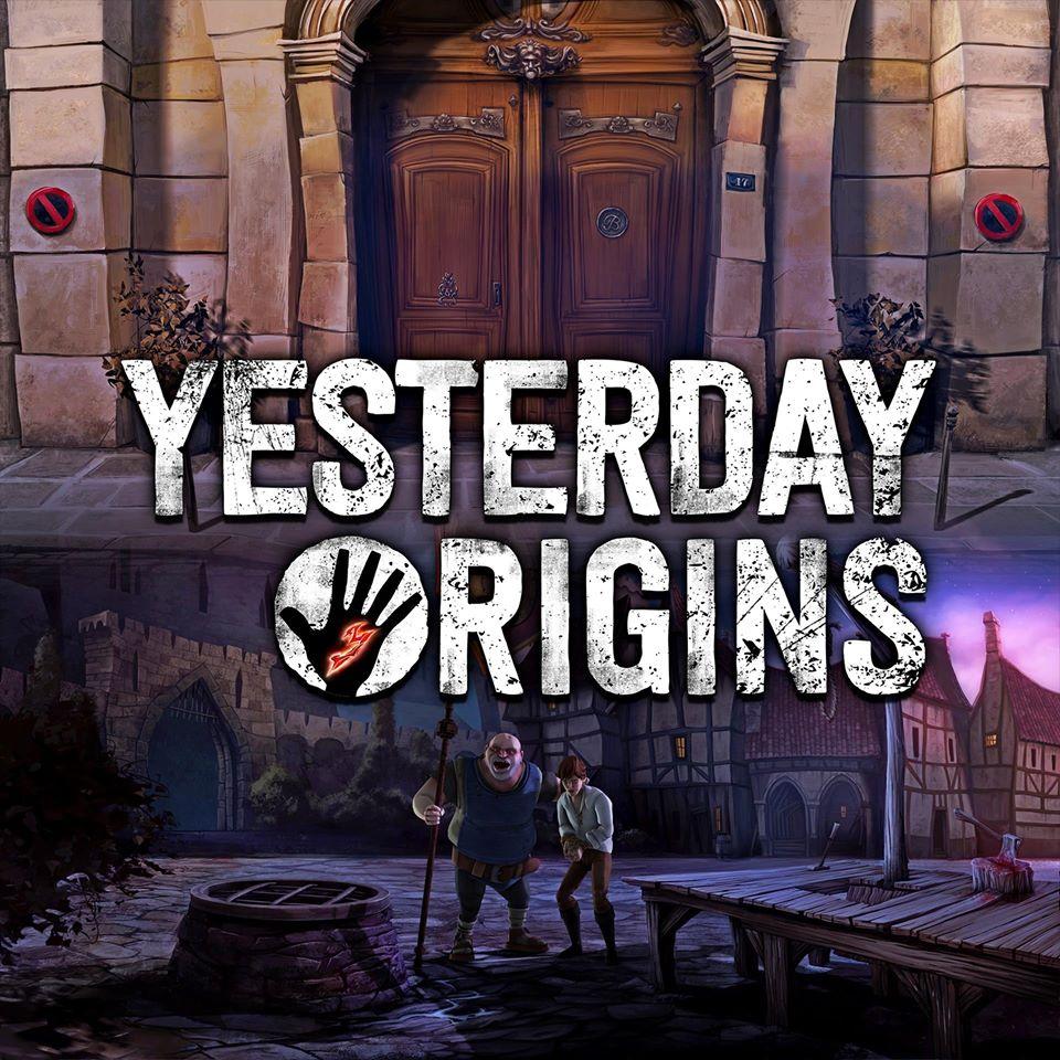 Alle Infos zu Yesterday Origins (PlayStation4)