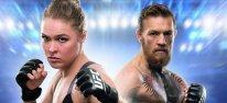 EA Sports UFC 2: Ankündigung des Nachfolgers steht unmittelbar bevor