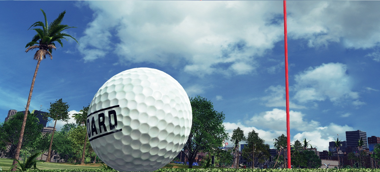 New Everybody's Golf (Sport) von