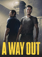 Alle Infos zu A Way Out (PC,PlayStation4,XboxOne)