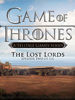 Alle Infos zu Game of Thrones - Episode 2: The Lost Lords (iPad)