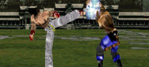 "20 Jahre ""Iron Fist Tournament"""