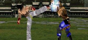 "20 Jahre ""Iron Fist Tournament"""