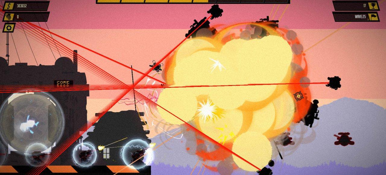 My Tower, My Home (Strategie) von Shoor Games