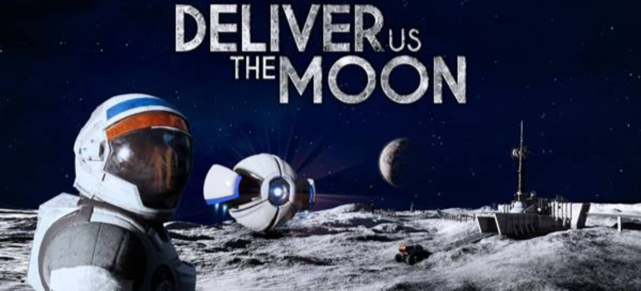 Deliver Us The Moon: Fortuna (Adventure) von Starbreeze IndieLabs