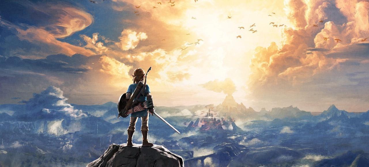 The Legend of Zelda: Breath of the Wild - Die legendären Prüfungen (Rollenspiel) von Nintendo