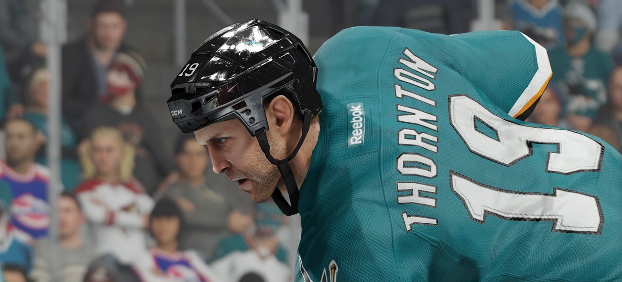 NHL 15 (Sport) von Electronic Arts