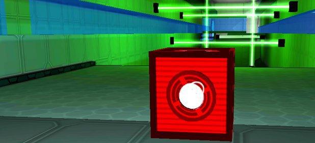 Polarity (Ouya) (Geschicklichkeit) von BlueButton Games