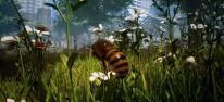 Bee Simulator: Die Bienen summen zum Release Anfang 2019