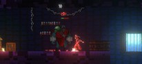 Rift Keeper: Roguelite-Metroidvania erscheint im Januar 2019 auf Steam
